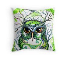 BlueMoonOwl: Throw Pillows   Redbubble