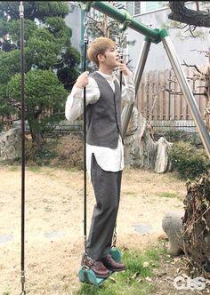 Kim Jaejoong 김재중 (JYJ