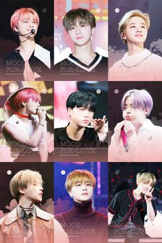 Hanbin, Kpop Groups, Dancer, Hair Color, Boys, Tinkerbell, Infinite, Fandom, Baby Boys