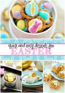 Quick & Easy Easter Desserts | eBay