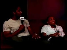 bow wow omarion mock interview gone wrong