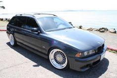 BMW BBS