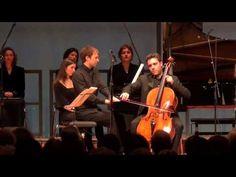 Leonhard Roczek - Cello Herbert Schuch - Piano Arvo Pärt: Spiegel im Spiegel (1978) Mozart Week Salzburg 2014