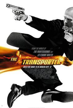 玩命快遞 The Transporter
