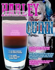 Millions of People Enjoy Pocket Cocktails. Check out our World Famous Drink Posters. Mixed Drinks Alcohol, Party Drinks Alcohol, Alcohol Drink Recipes, Bartender Drinks, Liquor Drinks, Alcoholic Drinks, Beverages, Cocktail Shots, Shot Recipes