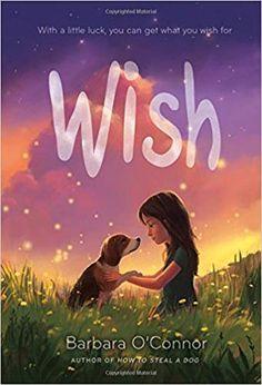 Wish: Barbara O'Conn