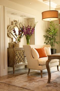 """2011 Street of Dreams (""""con Amore"""") - traditional - dining room - portland - The WhiteHouse Collection"""