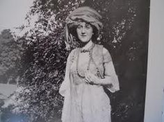 agatha christie young - Google Search