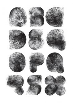 Jonathan Looman - Fingerprint Type