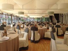 Banquet by Casona del Judío. Andrea and Alvaro Wedding 21.06.2014