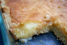 Make This Hard-to-Find Philadelphia Butter Cake At Home