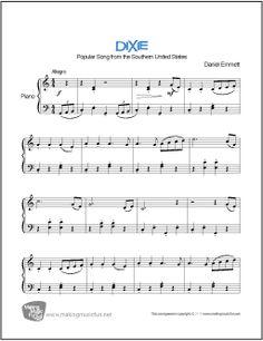 Print Blank Sheet Music  Piano Teaching    Sheet Music