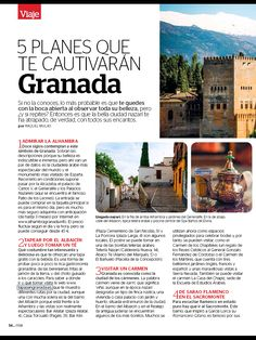 Granada Teaching Spanish, Spanish Language, Granada, Languages, Traveling, Learning, School, Amor, Spanish Culture