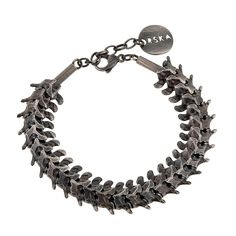 Bracelet from FOSSIL collection by Anna Orska. #orska