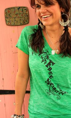 FREE SPIRIT  Want this so bad but they are sold out!