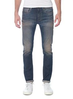 Bolt Skinny Fit Jeans - GRSS1982