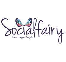 The Social Fairy - Marketing to People Follow and read more on: http://www.socialfairy.com
