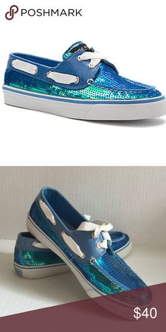 Sperry top sider Bahama Excellent condition soerry too sider Bahama 6.5. Sorry no box Sperry Top-Sider Shoes