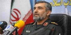 """Top News: """"IRAN POLITICS: Iran Self-Sufficient to Produce Surface-to-Surface Missiles, Drones, Smart Bombs: IRGC Commander"""" - https://i2.wp.com/politicoscope.com/wp-content/uploads/2017/07/IRGC-Commander-of-the-Aerospace-Division-of-the-Islamic-Revolution-Guards-Corps-Brigadier-General-Amir-Ali-Hajizadeh.jpg?fit=1000%2C500&ssl=1 - June 18, the IRGC fired six medium-range surface-to-surface ballistic missiles at Daesh in Syria's Dayr al-Zawr and killed over 170 Takfiri terro"""