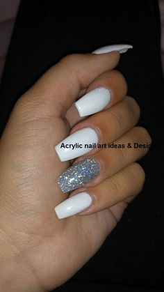 20 GREAT IDEAS HOW TO MAKE ACRYLIC NAILS BY YOURSELF 1 #acrylic Acrylic Nails Coffin Short, Cute Acrylic Nail Designs, Simple Acrylic Nails, Summer Acrylic Nails, Best Acrylic Nails, Acrylic Nail Art, Acylic Nails, Nagellack Design, Basic Nails