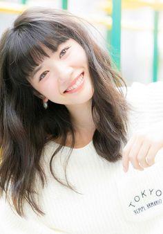 永野芽郁707 Daytime Shooting Star, 24 September, Nagano, Japan Girl, Actor Model, Japan Fashion, Skin Makeup, Woman Face, Face And Body