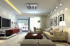 Living Room Lighting Design Ideas Designs