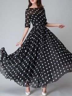 9391c6639fe9 Floryday Dresses, Buy Maxi Dresses Online, Casual Dresses, A Line Dresses,  Pretty