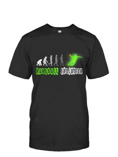 HANDBALL EVOLUTION Cooles Shirt zum Kaufen