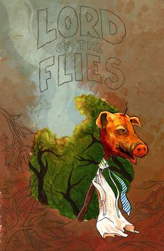 lord of the flies google books
