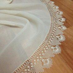 Needle Lace, Tatting, Elsa, Embroidery, Crochet, Beauty, Fashion, Tejidos, Beleza