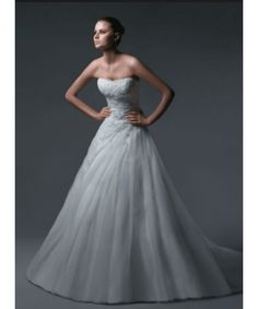 Blue By Enzoani 'Anchorage' SALE PRICE: £570 £1649