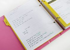 What on earth is a 'Bullet Journal' and why do I need one? I thought something similar when I came across bullet journaling for the first time a few weeks ago. It's a way of staying organised, getting