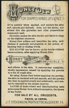 Honey Dew [back] | Flickr - Photo Sharing!