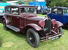 1931 Alfa Romeo 6C-1750 GT Saloon 1754cc 6-Cylinder DOC engine