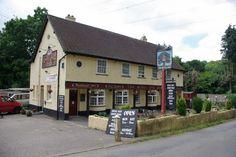 The Royal Oak Inn, Nadderwater, Exeter, Devon Exeter Devon, Royal Oak, Campsite, Car Parking, Motorhome, Places To Go, Cabin, House Styles, Outdoor Decor