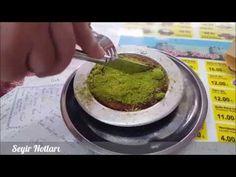 Tatlılar / Közde Fıstıklı Künefe Tarifi – Recipe – Künefe Nasıl yapılır: Fıstıklı künefe tarifi,… #NasılYapılır #DessertRecipe #Künefe