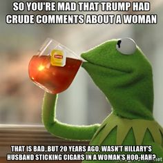 This is the ugly truth. The CLINTON's are evil and will say anything to make you forget that.