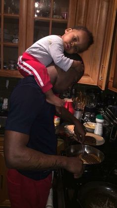 Naming Your Baby in the Year 2016 Fathers Love, Black Fathers, Black Dad, Cute Kids, Cute Babies, Baby Kids, Cute Family, Baby Family, Family Kids