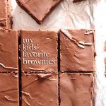 My+Kids+Favorite+Brownies