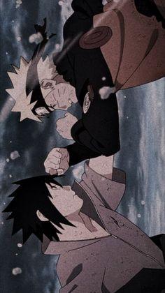 Naruto Phone Wallpaper, Wallpaper Animes, Wallpapers Naruto, Wallpaper Naruto Shippuden, Cute Anime Wallpaper, Animes Wallpapers, Naruto Cute, Naruto Shippuden Sasuke, Naruto Kakashi