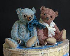 Humble-Crumble Bears