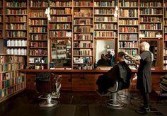 Bay ARea barbershops