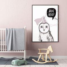 Owl Wall Art, Owl Nursery Print, Printable Wall Art, Baby Girl, Digital Prints, Instant Download, Kids Room Decor, Owl Nursery Owl Wall Art, Baby Wall Art, Owl Nursery, Nursery Prints, Printable Wall Art, Digital Prints, Kids Room, Room Decor, Baby Owl