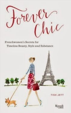 Forever Chic. Great Book! Her blog is also delightful at http://afemmeduncertainage.blogspot.com