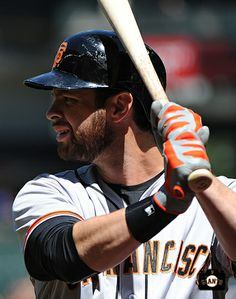 BELTING HOME RUNS… Brandon Belt has homered in three of the first four games this season…he joins Barry Bonds (2002), Kevin Mitchell (1991) ...