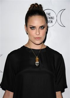 Tallulah Willis, the 20-year-old daughter of Bruce Willis and Demi Moore reportedly entered rehab in July 2014. Though we are not certain why she entered treatment, this one still caught us off guard. Keep clicking to see more surprising celeb rehab stints ...
