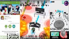 :D #SmileInc | #Fun & #Free #Gaming App! LUV IT! 5 Stars! - RaRaRax