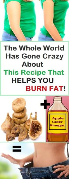 The excess body weight is not only a problem that concerns the look, and a question that determines whether you are attractive or not. This problem is much bigger than that, because when combined with smoking and alcohol intake, excessive weight can result in atherosclerosis, which is a serious cause of death. #fatloss #diet #applecidervinegar