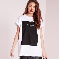 spring and summer fashion streetwear letter print loose casual short-sleeve T-shirt tops