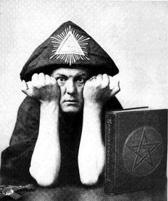 ABSCONDITUS - Libros Aleister Crowley